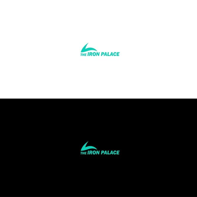 Create Capturing Logo and Website to Inspire . Motivate . Challenge by Kiśn