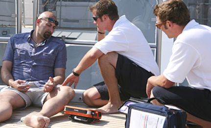 Practicing you first aid #training onboard a #superyacht can dramatically improve response times and outcomes.
