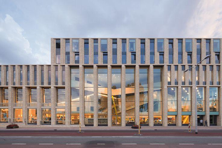 Culture Complex De Nieuwe Kolk