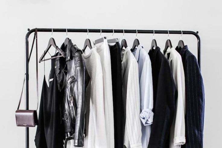 12 Pinterest Closets To Obsess Over — Keep Calm and Chiffon