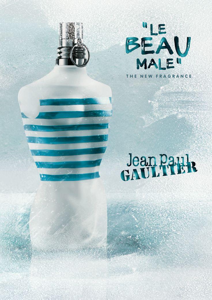 jean paul gaultier - le beau fragrance