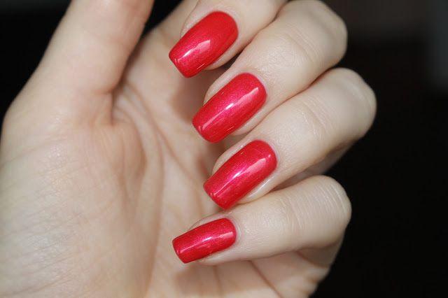 Semilac 153 Red Magnat