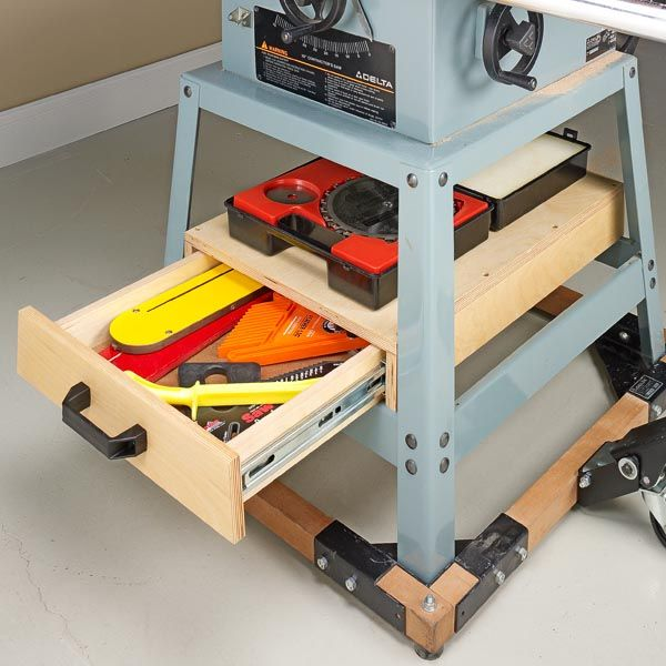 Band saw table plans free woodworking projects plans Band saw table