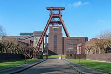 Zeche Zollverein – Wikipedia