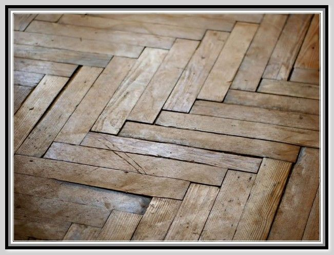 Warped wood 651 497 flooring pinterest for Hardwood floors warping