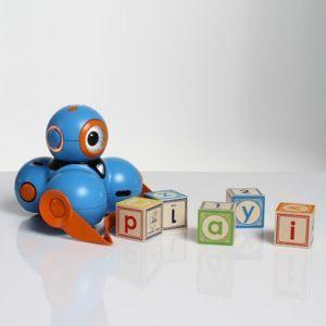 Play-i - Melatih Programming dengan Permainan Edukasi Anak Berbasis Robotik