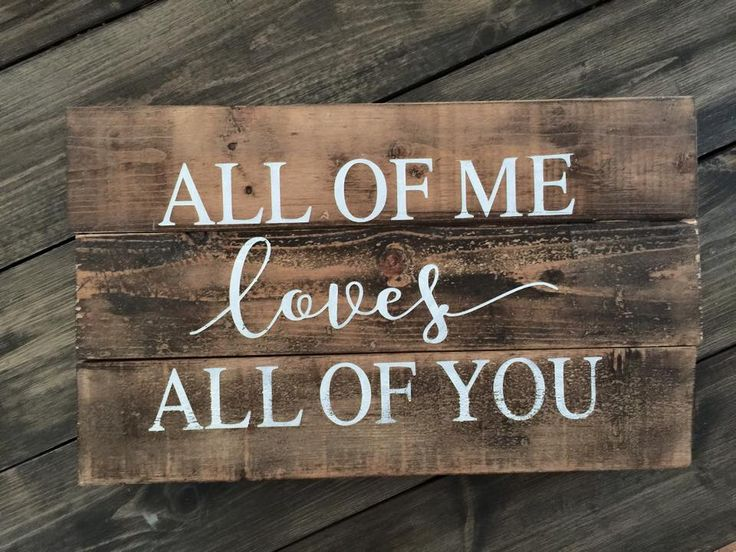 Quote Sign | Pallet Sign | Reclaimed Wood | DIY | Pallet Art | Home Sign | Rustic Sign | Rustic Home Decor | Nursery Decor | Bedroom Decor | Shabby Chic | Pallet Crafts | Home Decor | Wood Sign
