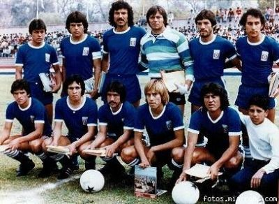 : cruz azul de los 70 - Yahoo Search