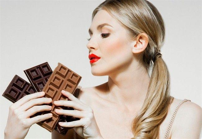 Cioccolato Si o #cioccolato No? La scienza dice SI!