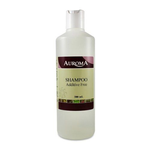 Auroma Unscented Additive-Free Shampoo 500ml shampoo >>> See this great product.