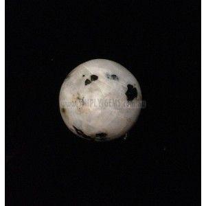 Rainbow Moonstone Sphere 45mm
