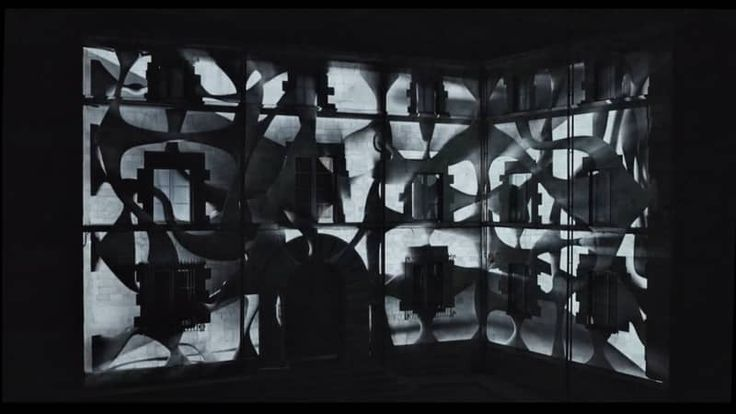 Nihil Unus / Projection Mapping / International Mapping Festival Girona 2015 auf Vimeo