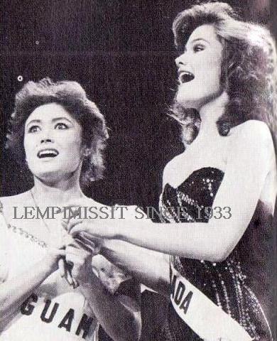 Karen Dianne Baldwin - Canada Miss Universo 1982 - Pesquisa Google