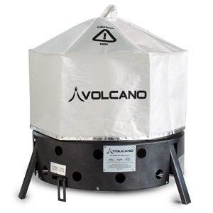 Volcano Grill / Stove Lid | Total Prepare Inc. Canada