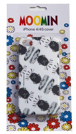 Iphone 4 haisulikuoret :)
