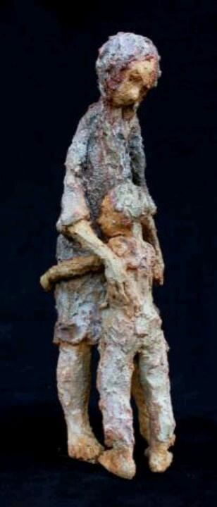 #sculpture  #Jurga #Jurga_Martin