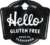 Gluten Free Soft Frosted Sugar Cookies | Hello Gluten Free  Gonna have to try these this weekend!! ^_^