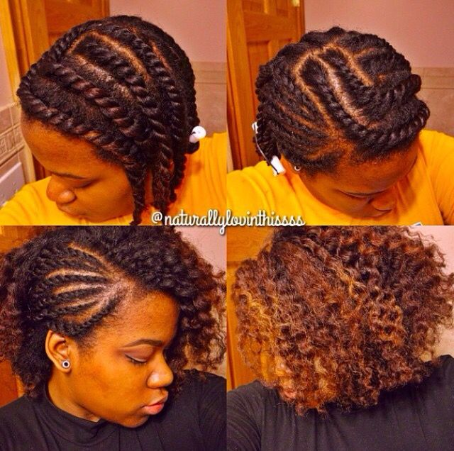 Crochet Braids Tampa Fl : 1000+ images about Natural Hair on Pinterest Protective styles ...