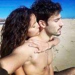 Mariana Rodriguez con il fidanzato alle Canarie libera… anche dei vestiti-Il mio articolo su Gente Vip Gossip News