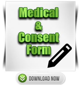 Medical and Consent forms for Glenhaven Park Camp bookings