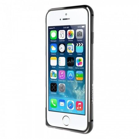 Nillkin Gothic Metal Bumper Case iPhone 6 [Harga: Rp 200.000]