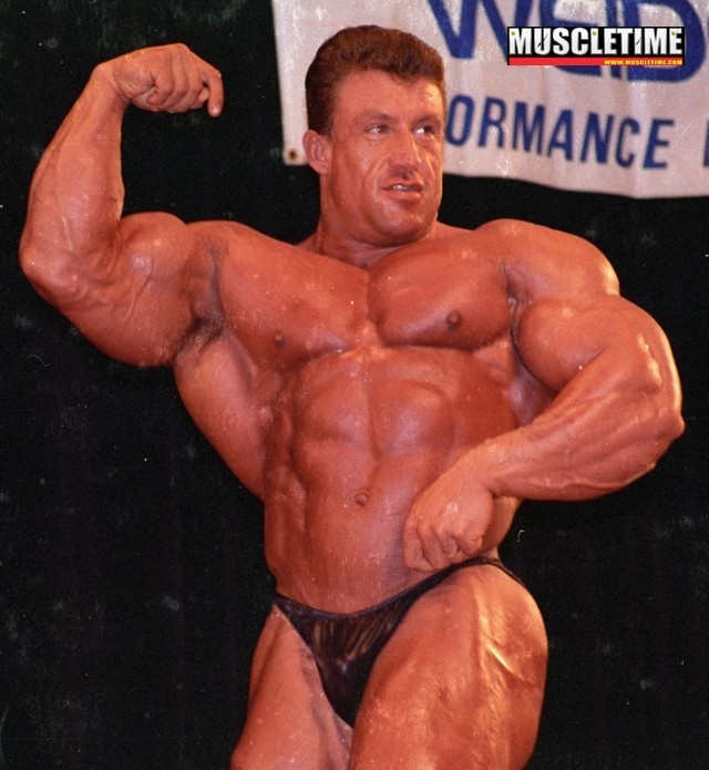 1000+ images about Dorian Yates/bodybuilders on Pinterest ...