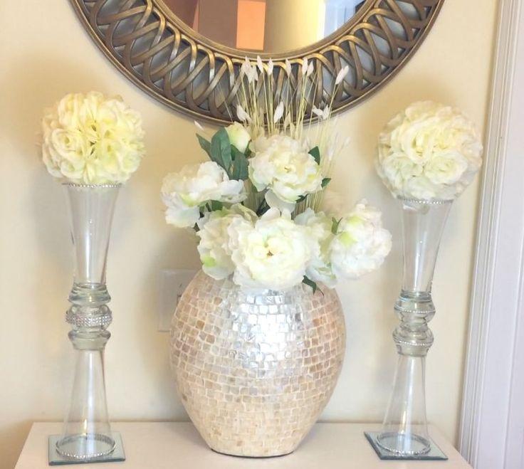 Diy Tall Glass Vases Dollar Tree Decor Dollar Tree Vases Dollar Tree Candle Holders