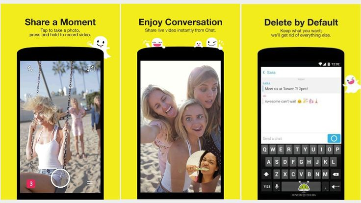 New figures reveal that Snapchat users now watch 7 billion videos per day, a dramatic spike that sees the video messaging app inch closer to rival Facebook.