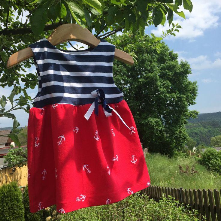 """šatičky * tunika ... PRO VÍLU CORINKU ;-) - dívčí šaty z bavlněného úpletu, slušivý střih, který umožňuje malým slečnám volný pohyb nožek při lezení a běhání - nejprve slouží jako šatičky - po pár měsících jako tunika, dětem se dobře obléká, nikde netlačí šatičky ve velikostech """"KLASIK"""" a """"SLIM"""" ..."""