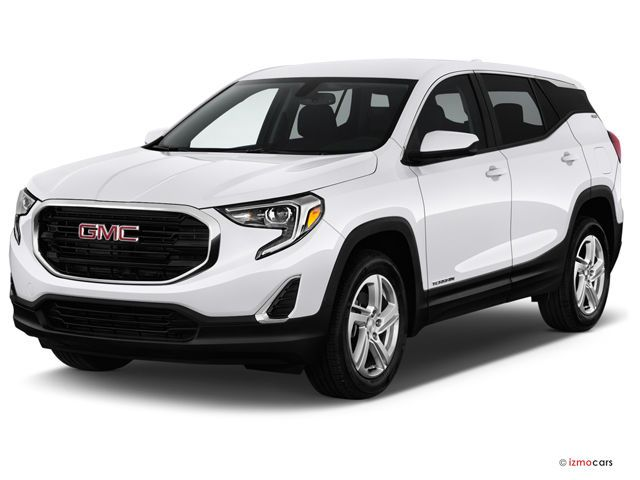 The Gmc Terrain Is Ranked 11 In Compact Suvs By U S News World