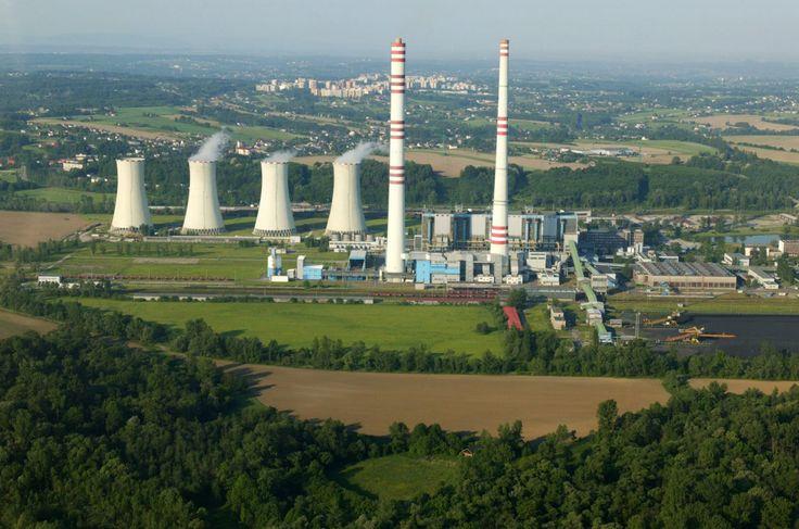 Elektrárna Dětmarovice - Uhelné elektrárny ČEZ - Elektrárny - Svět energie.cz