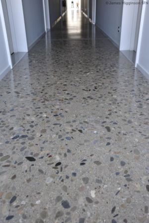 1000 Ideas About Polished Concrete On Pinterest