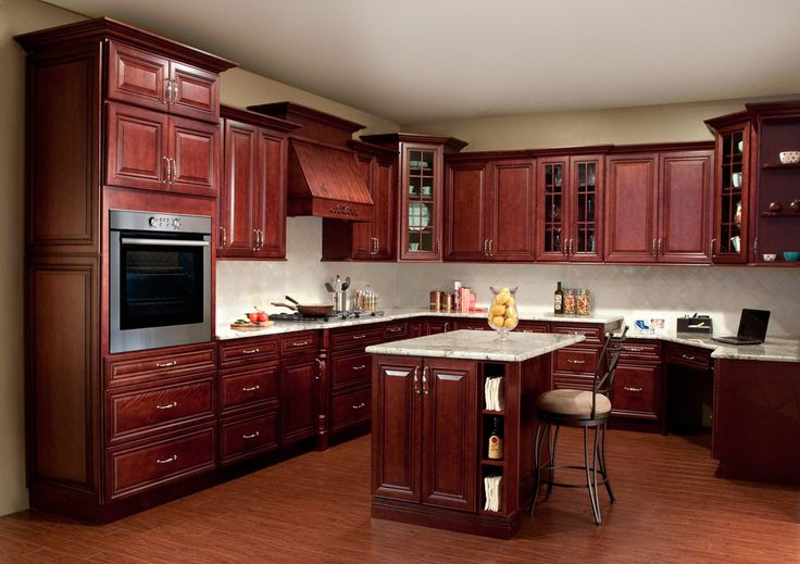 quality all wood ready to assemble kitchen cabinets, bathroom
