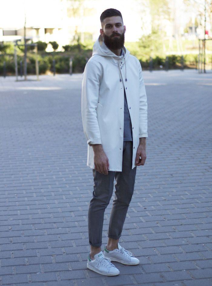 Adidas Stan Smith   Chaussure homme tendance – Les valeurs sûres du vintage 01124455046d
