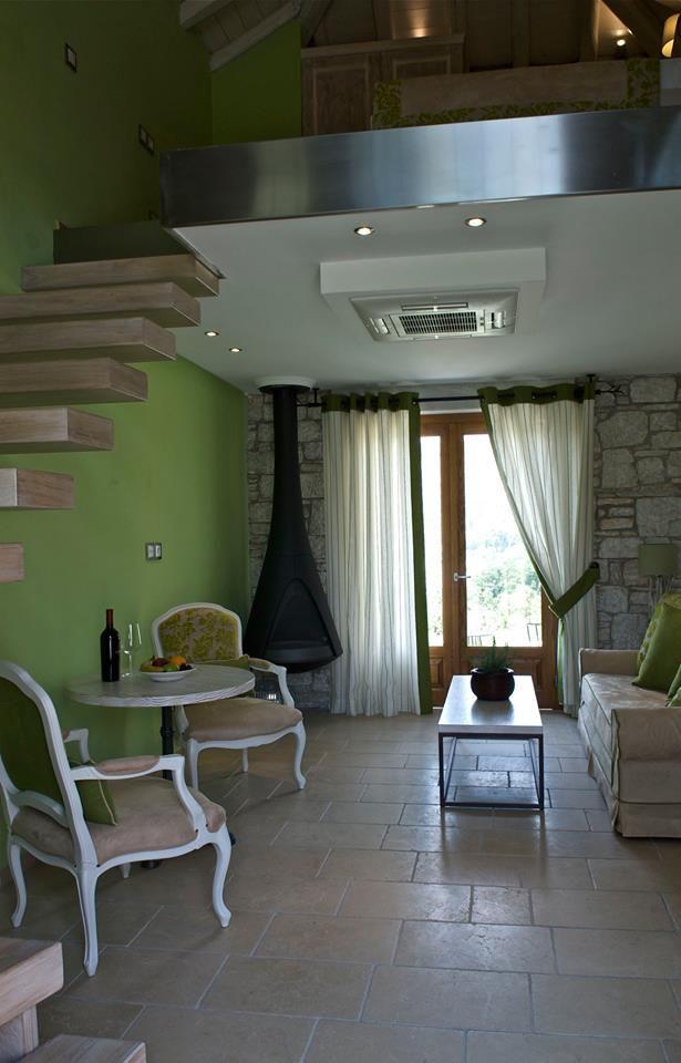 Hotel Mikros Voria, Pilion, Greece