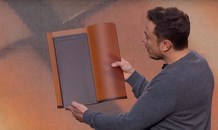Right now some of Tesla's tiles cost around 20 times greater than asphalt shingles.
