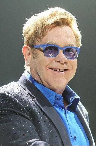 The World's Highest-Paid Celebrities - Elton John