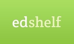 edshelf – a directory of digital tools for educators