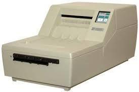B and D Dental Equipment DENT-X Phillips 810 Basic Film Processor Dental Digital Imaging for sale