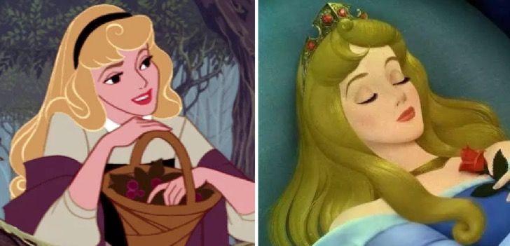18 datos de las películas de Disney que de seguro no sabías. El nombre de Boo estuvo ahí siempre