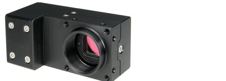 Ethernet C-Mount Cameras