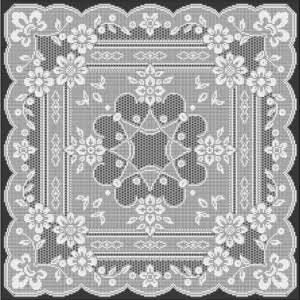 Image result for filet crochet patterns pinterest