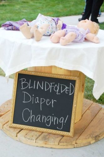 10 Fun, New Baby Shower Games to Play