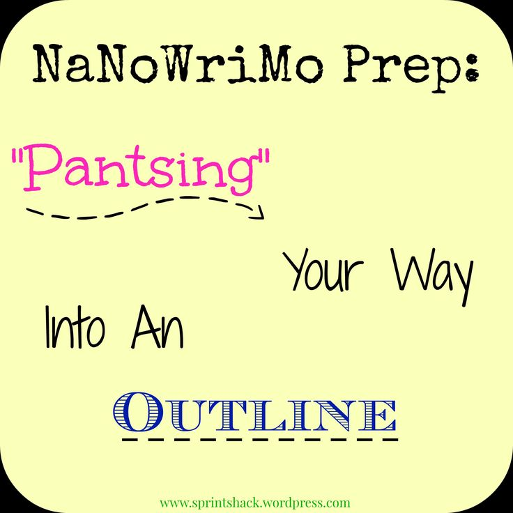 30 Days, 41 Tips: How to Win NaNoWriMo 2018