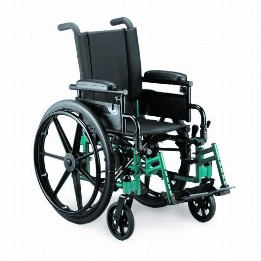 9000 Jymni Wheelchair Pediatric Wheelchair
