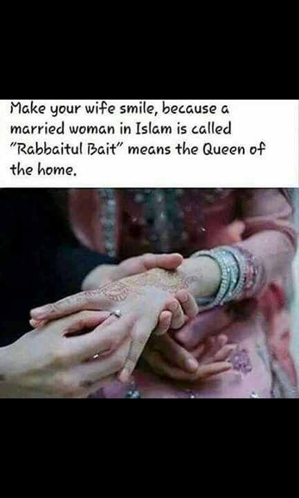 Marriage islamic qoute