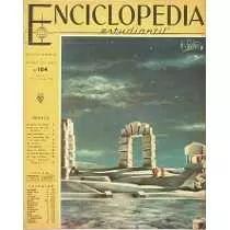 Enciclopedia Estudiantil - Nº 184 - 1964 - Codex
