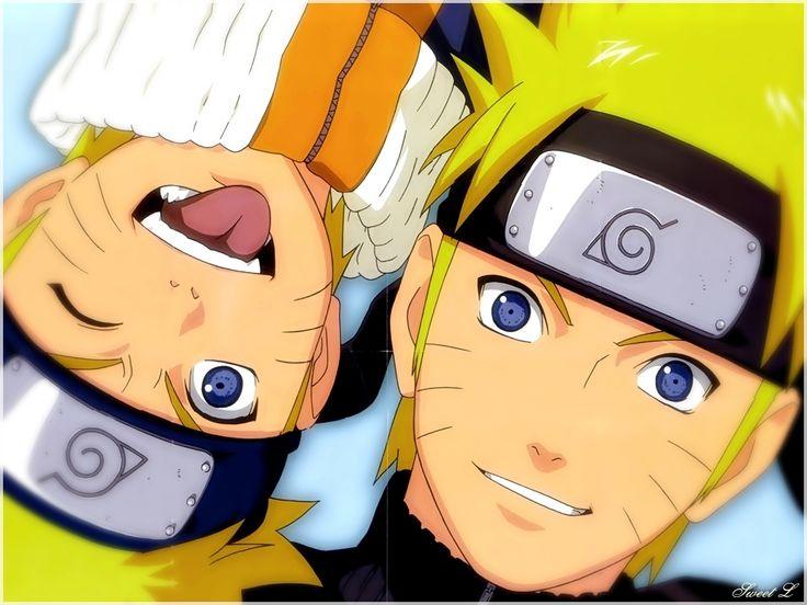 Naruto Uzumaki | Naruto Uzumaki - Naruto Wallpaper (11778402) - Fanpop fanclubs