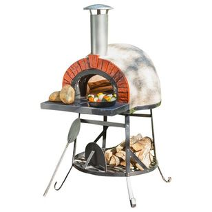 Traditional Outdoor Pizza Ovens by Outdoor Patio Supply