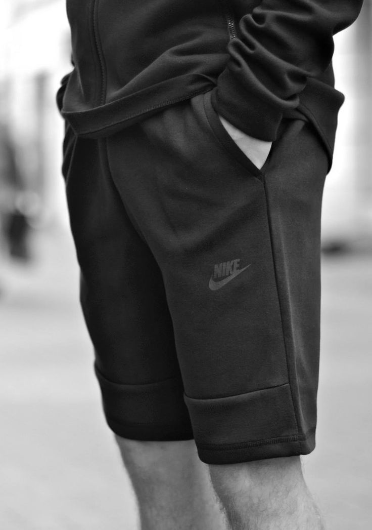 Nike Tech Fleece via CHMIELNA 20